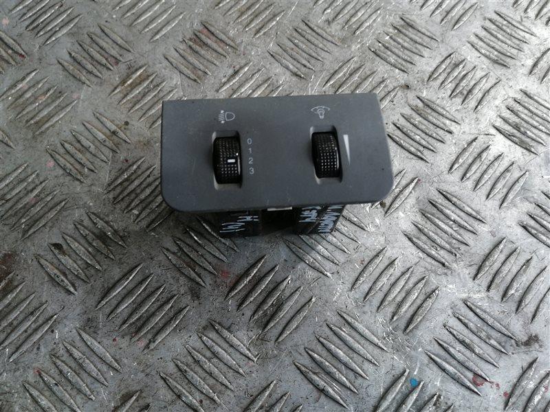 Блок управления светом Chevrolet Lacetti J200 F14D3 2008 (б/у)