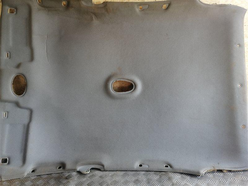 Обшивка потолка Chevrolet Lacetti J200 F14D3 2008 верхняя (б/у)