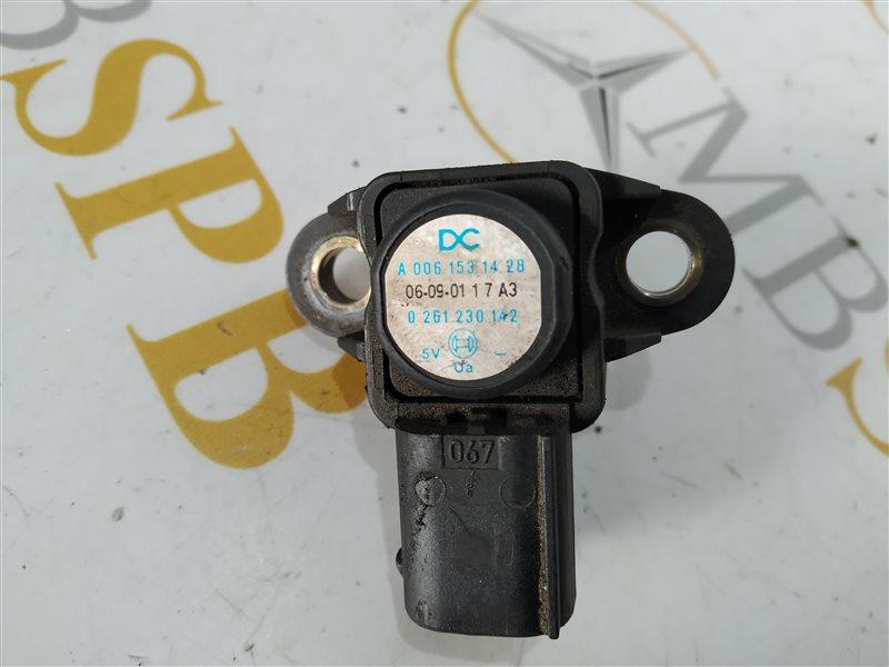 Датчик давления E-class 2003 W211 OM647