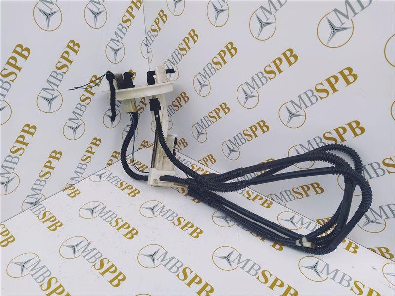 Датчик уровня топлива Mercedes X204 OM651 A2044700694 контрактная