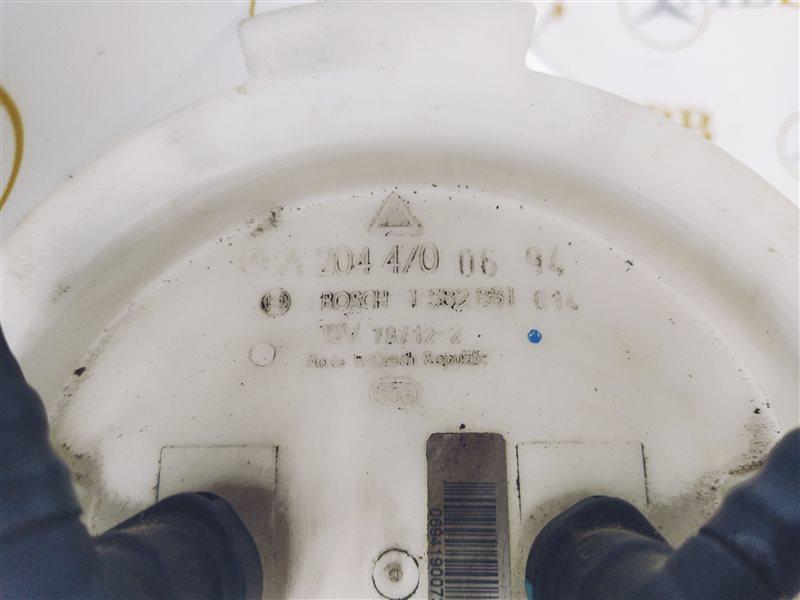 Датчик уровня топлива X204 OM651