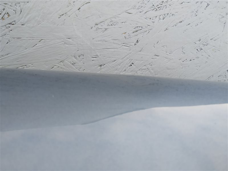 Крыло переднее правое E-class 2003 W211 OM646