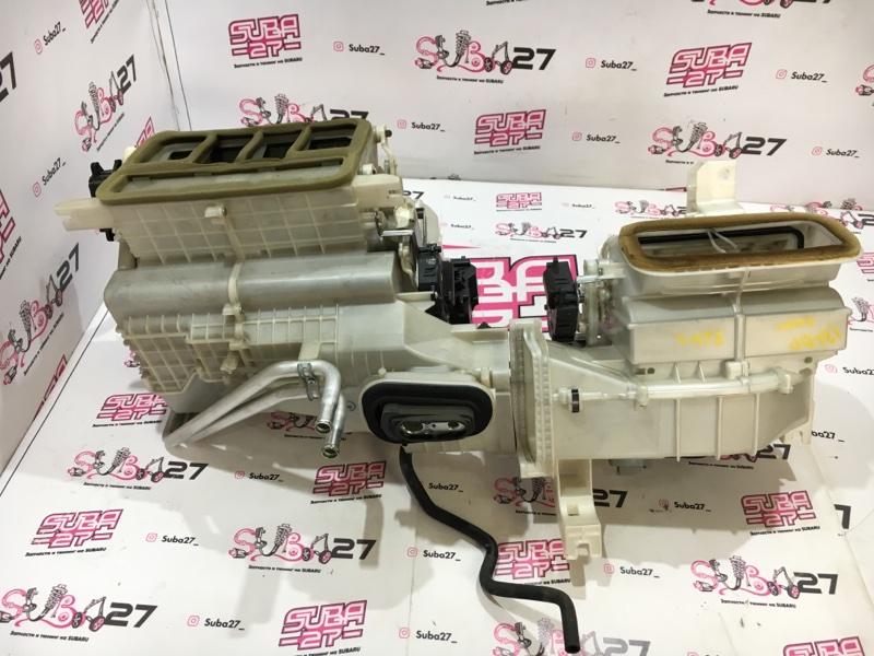 Мотор печки Subaru Legacy BP5 EJ20X 2006 (б/у)