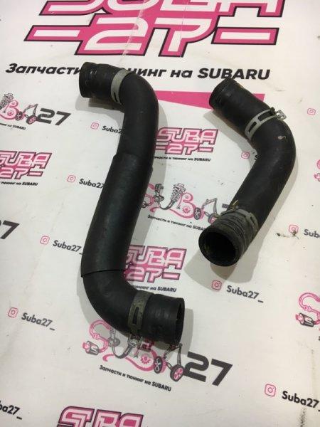 Патрубок радиатора Subaru Legacy BP5 EJ20X 2006 (б/у)