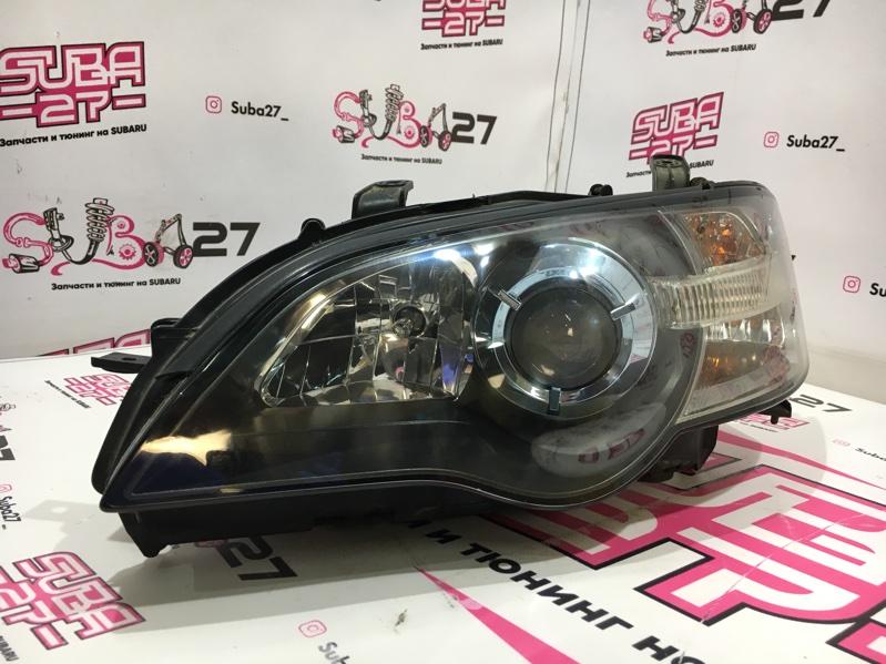 Фара Subaru Legacy BL5 EJ20Y 2003 передняя левая (б/у)