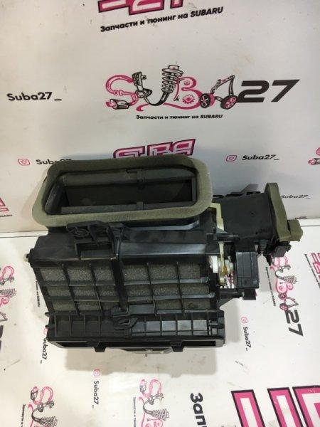 Мотор печки Subaru Forester SH5 EJ205 2008 (б/у)