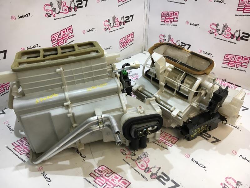Мотор печки Subaru Outback BP9 EJ253 2004 (б/у)