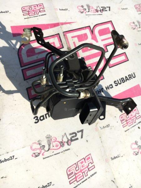 Блок abs Subaru Outback BP9 EJ253 2004 (б/у)