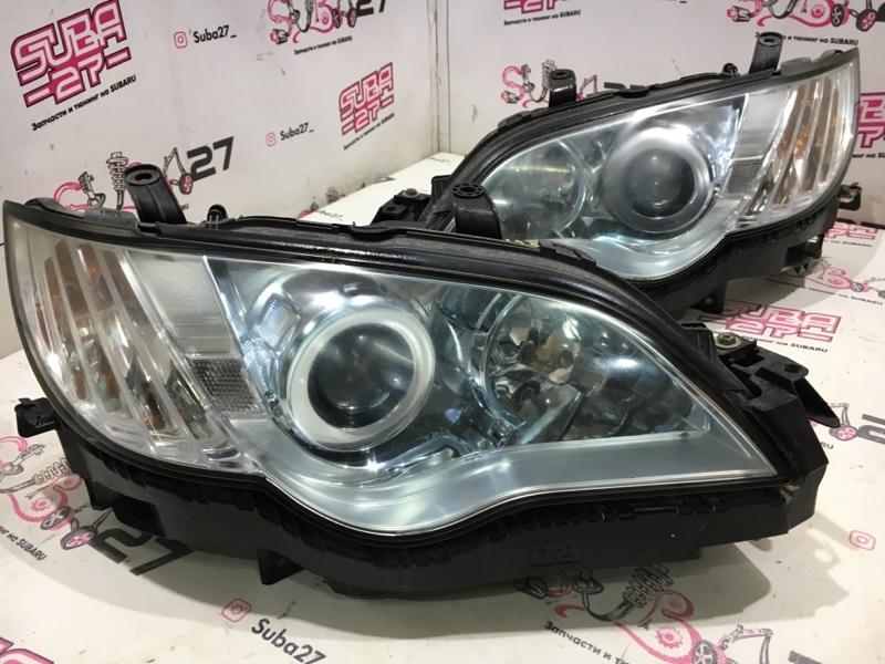 Фара Subaru Legacy BLE EZ30 2006 (б/у)