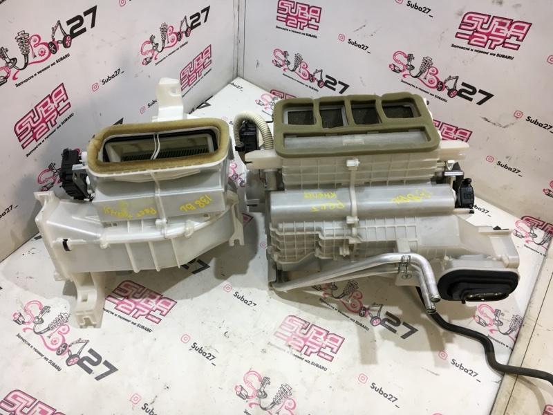 Мотор печки Subaru Legacy BLE EZ30 2006 (б/у)