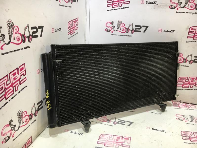 Радиатор кондиционера Subaru Legacy BLE EZ30 2006 (б/у)