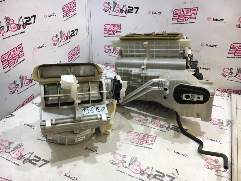 Мотор печки Subaru Legacy BP5 EJ204 2007 (б/у)