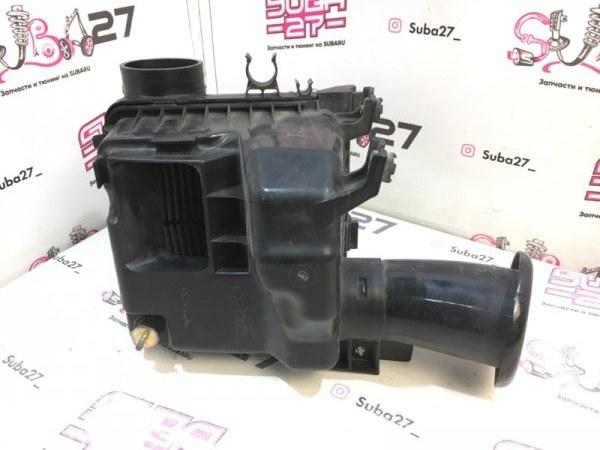 Корпус воздушного фильтра Subaru Legacy BL5 EJ20X 2004 (б/у)