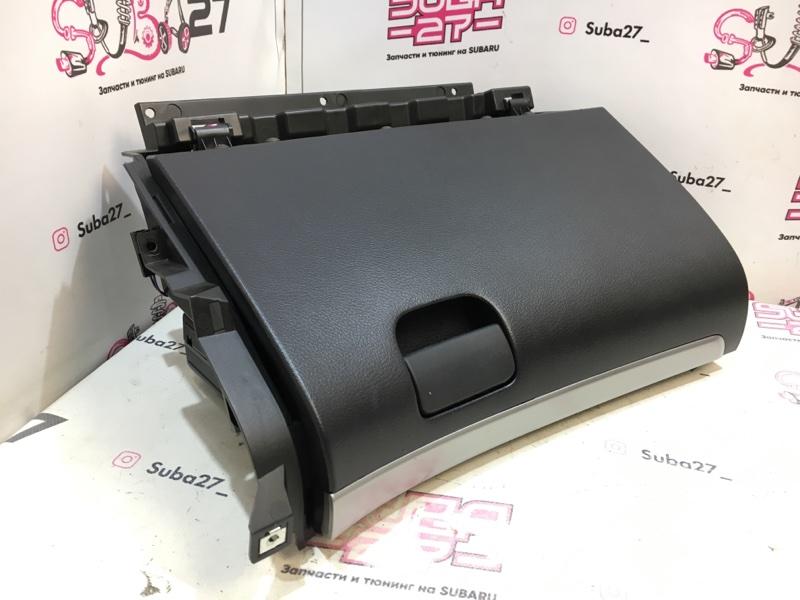 Бардачок Subaru Legacy BP5 EJ20X 2007 (б/у)