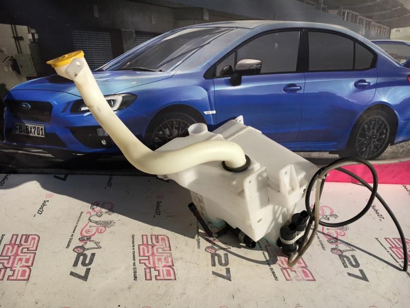 Бачок омывателя Subaru Legacy BRM FB25 2013 (б/у)