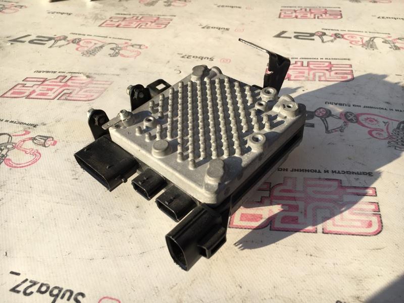 Блок управления рулевой рейкой Subaru Legacy BRM FB25 2013 (б/у)