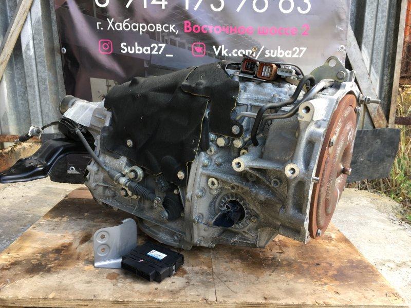 Акпп Subaru Legacy BRM FB25 2013 (б/у)