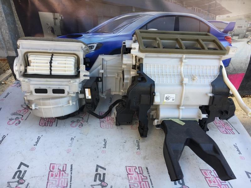 Печка Subaru Legacy BRM FB25 2013 (б/у)