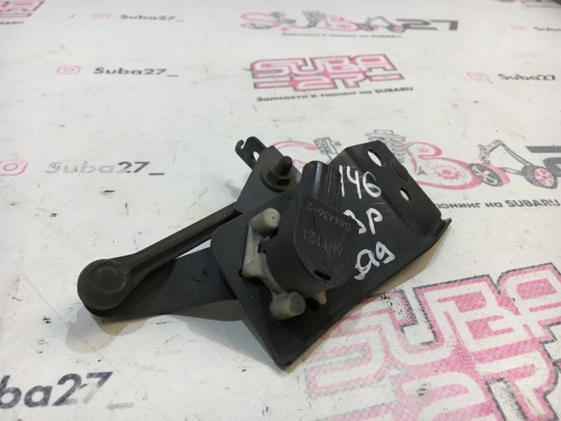Корректор фар Subaru Legacy BP5 EJ20X 2007 задний (б/у)