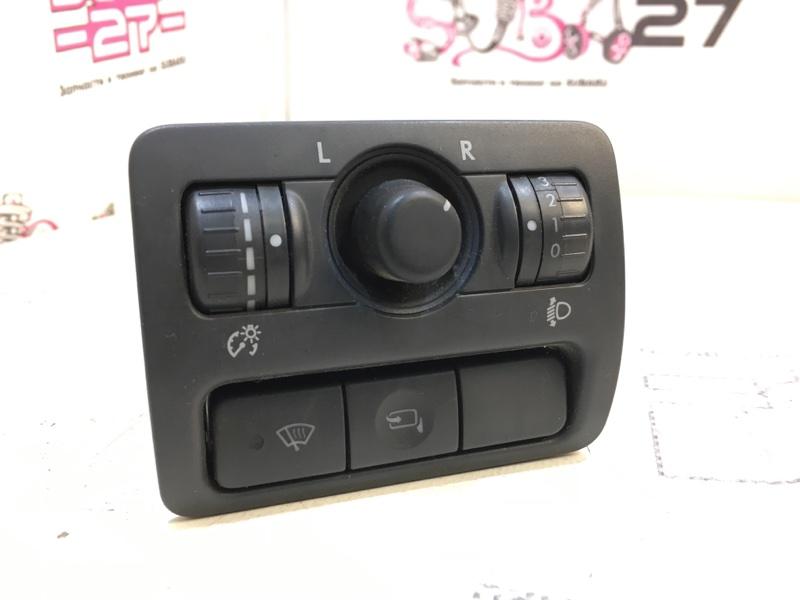 Зеркало Subaru Legacy BL5 EJ20X 2005 (б/у)