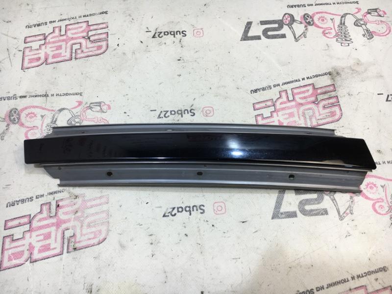 Накладка на стойку Subaru Legacy BP5 EJ20X 2006 (б/у)