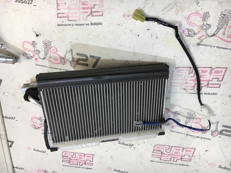 Радиатор кондиционера Subaru Legacy BP5 EJ203 2007 (б/у)