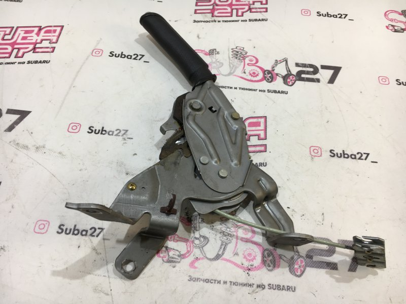 Ручник Subaru Legacy BP5 EJ20X 2004 (б/у)