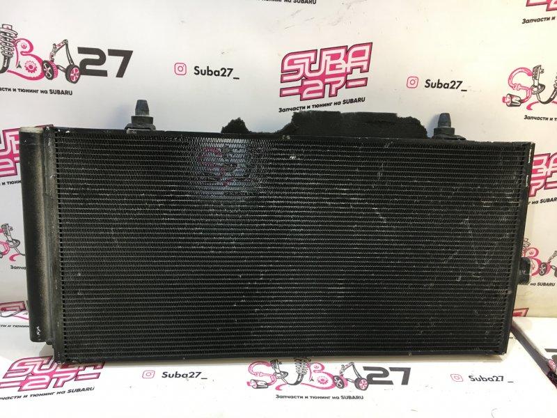 Радиатор кондиционера Subaru Legacy BP5 EJ20X 2007 (б/у)