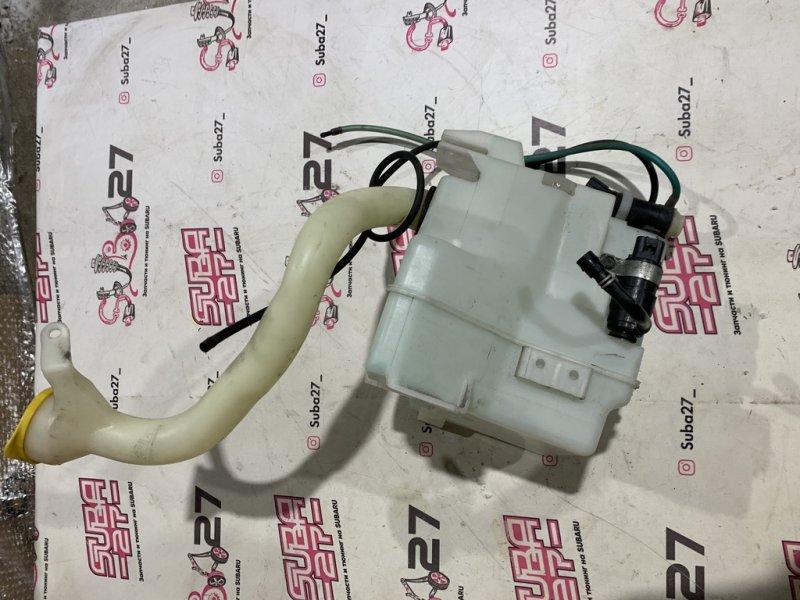 Бачок омывателя Subaru Outback BRF EZ36 2012 (б/у)