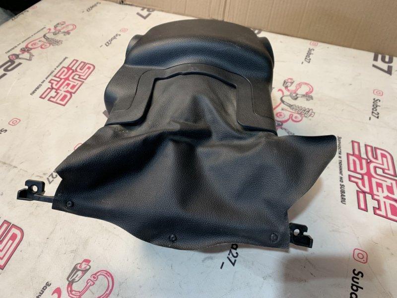 Пластик салона Subaru Outback BRF EZ36 2012 правый (б/у)