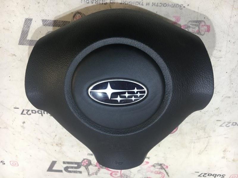 Подушка безопасности Subaru Exiga YA9 EJ253 2010 передняя (б/у)