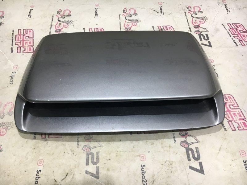 Ноздря капота Subaru Legacy BP5 EJ20X 2006 (б/у)