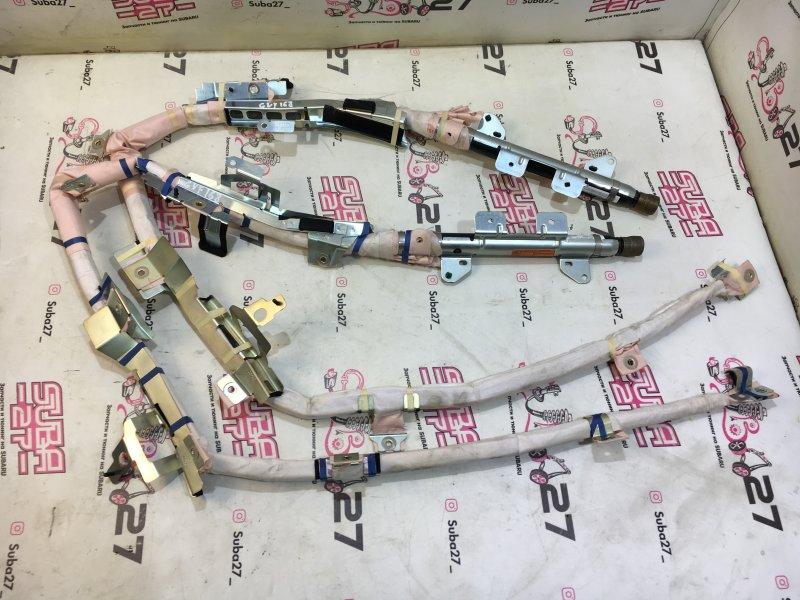 Подушка безопасности Subaru Impreza Wrx Sti GVF EJ257 2011 правая верхняя (б/у)