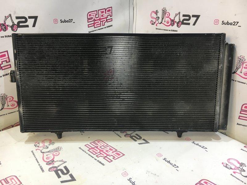 Радиатор кондиционера Subaru Legacy BLE EZ30 2004 (б/у)