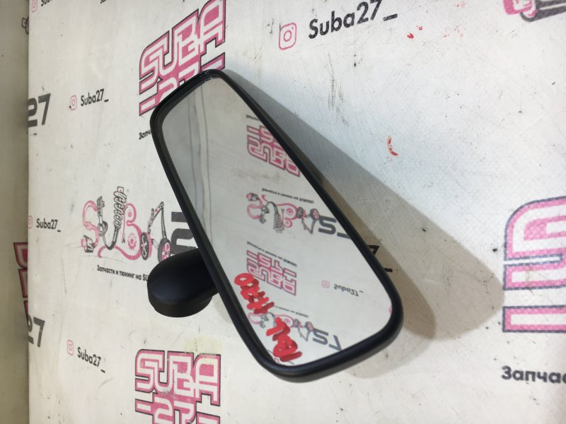 Зеркало салона Subaru Legacy BLE EZ30 2004 (б/у)