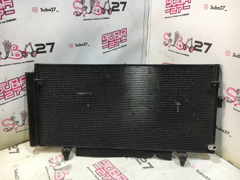 Радиатор кондиционера Subaru Legacy BLE EZ30 2007 (б/у)