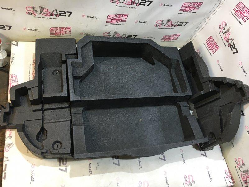 Пенопласт багажника Subaru Forester SH5 EJ205 2008 (б/у)