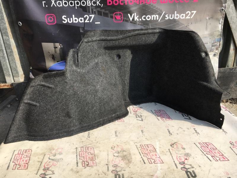 Обшивки багажника Subaru Impreza GDA EJ205 2001 правые (б/у)