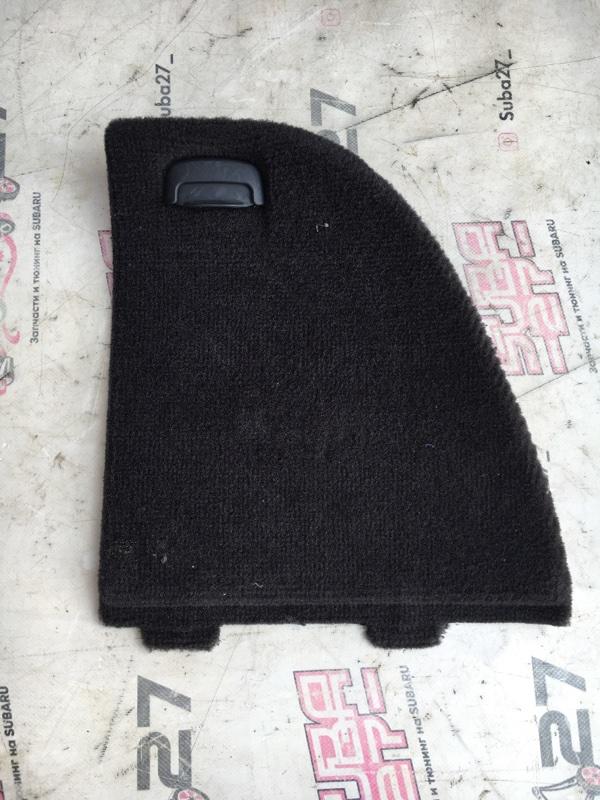 Пластик багажника Subaru Legacy BP5 EJ20X 2006 задний правый (б/у)