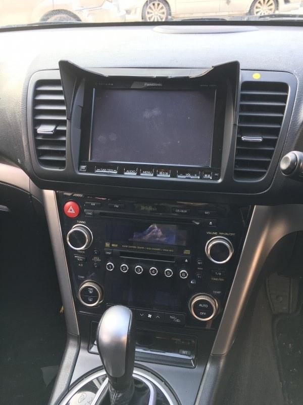 Мультимедиа Subaru Outback BP9 EJ253 2007 (б/у)