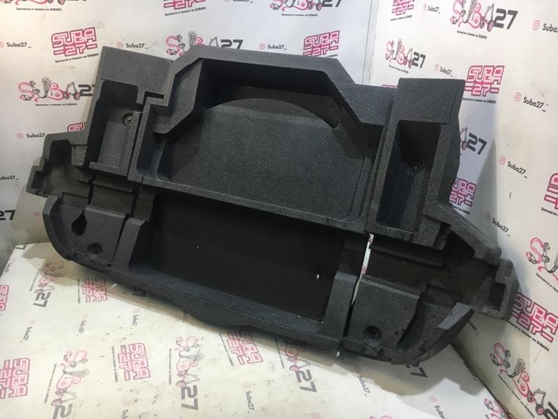 Пенопласт багажника Subaru Forester SH5 EJ204 2008 (б/у)