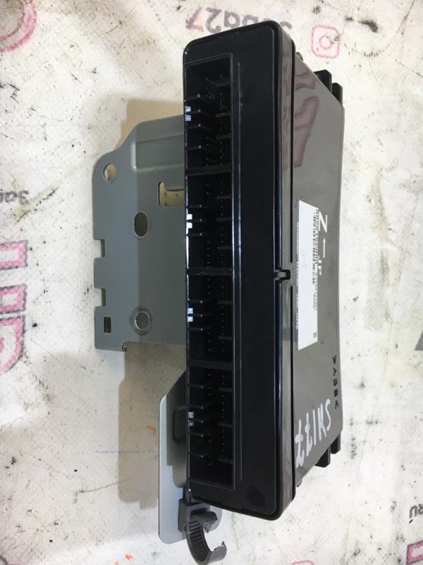 Блок управления имобилайзера Subaru Forester SH5 EJ204 2008 (б/у)