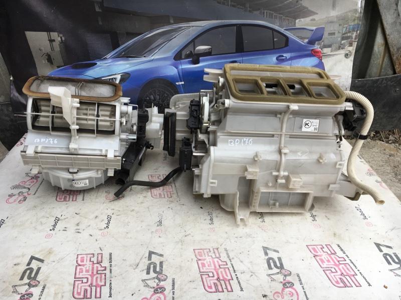 Печка Subaru Legacy BP5 EJ20Y 2006 (б/у)