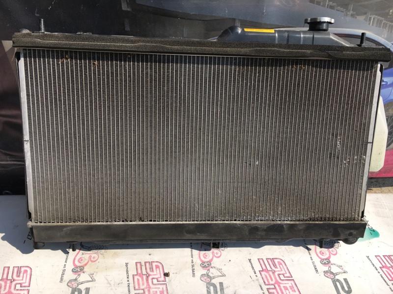 Радиатор двс Subaru Impreza GH3 EL154 2009 (б/у)