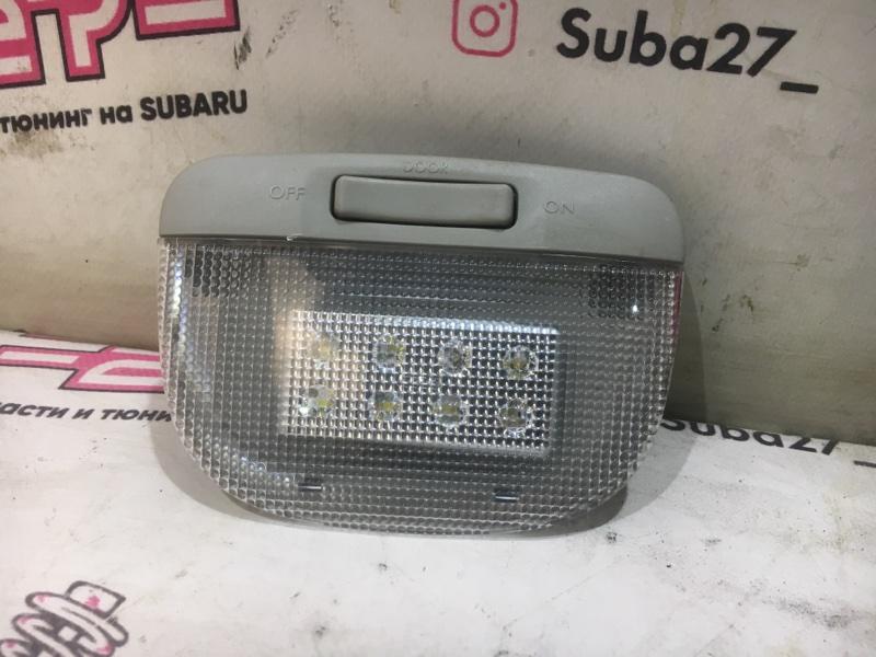 Плафон салона Subaru Impreza GH3 EL154 2009 (б/у)