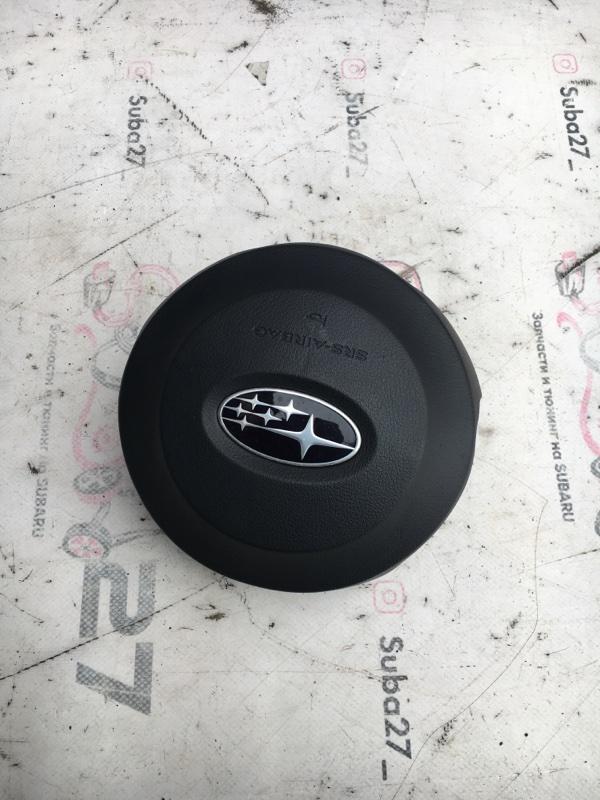 Подушка безопасности Subaru Legacy BR9 EJ253 2010 (б/у)