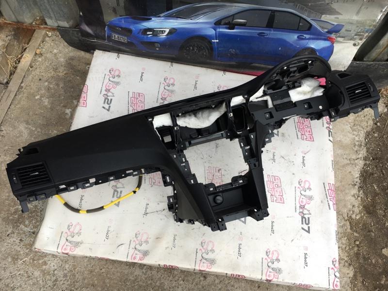 Торпедо Subaru Legacy BR9 EJ253 2010 (б/у)