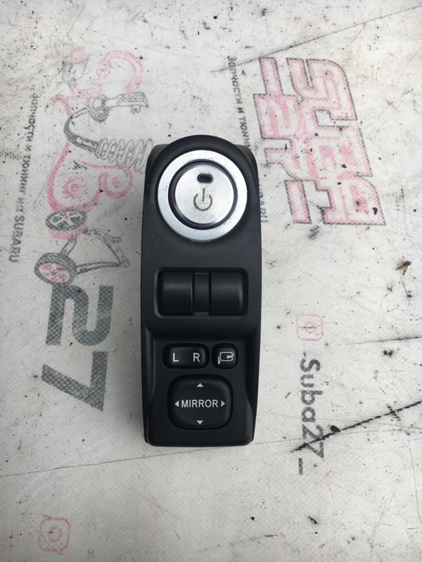 Блок управления зеркалами Subaru Impreza GH3 EL154 2009 (б/у)