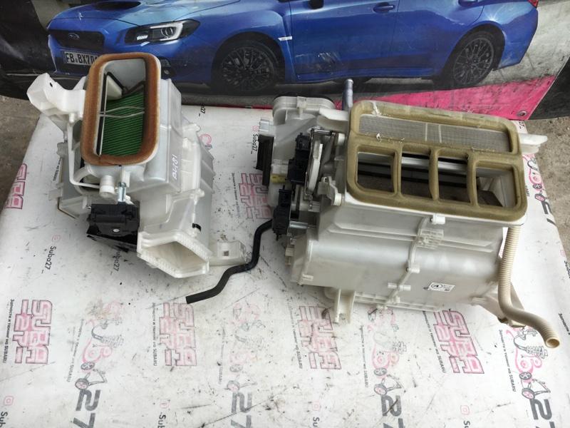 Печка Subaru Legacy BLE EZ30 2005 (б/у)