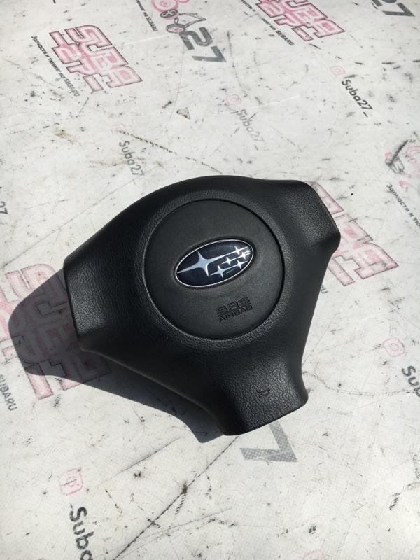 Подушка безопасности Subaru Legacy BLE EZ30 2005 (б/у)